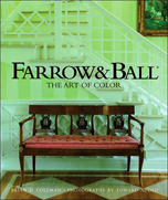 Farrow & Ball Art Of Colour