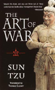 Art Of War  The (Mass Market Edn)