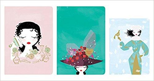 Anna Karenina Babylit Notebooks