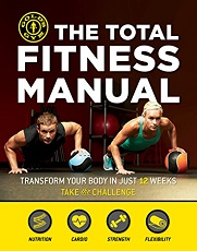 The Total Fitness Manual: Transform Your Body in 12 Weeks