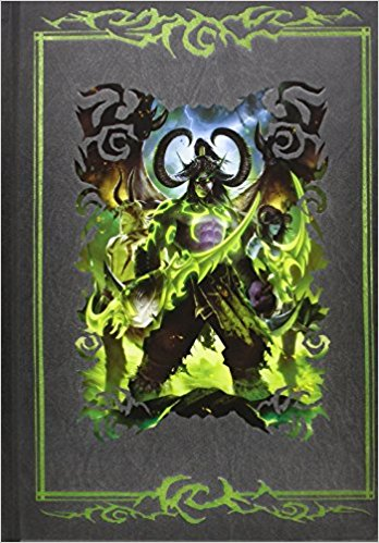 World of Warcraft: Legion Sketchbook