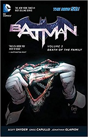 Batman Volume 3: Death of the Family