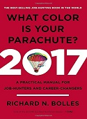 What Color in Your Parachute? 2017