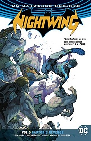 Nightwing Vol. 5 (Rebirth)
