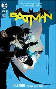 Batman Volume 8: Cold Days
