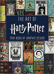The Art of HP: Mini Book of Graphic Design