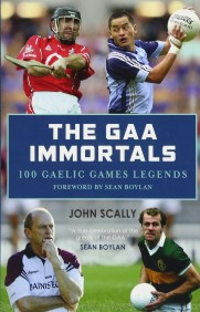The GAA Immortals