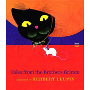9 Tales from the Brothers Grimm