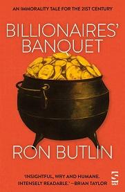 Billionaire's Banquet