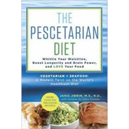 The Pescetarian Diet