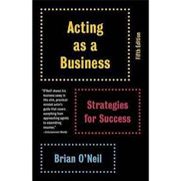 Acting as a Business, 5th Edition
