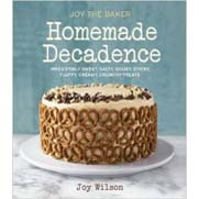 Joy the Baker Homemade Decadence