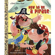 How to be a Pirate
