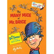 Many Mice of Mr. Brice (Dr Seuss)