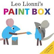 Leo Lionni's Paint Box