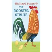 Rooster Struts