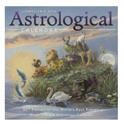 Llewellyns 2015 Astrological Calendar