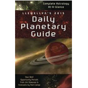 Llewellyns 2015 Daily Planetary Guide