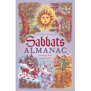 Llewellyns 2015 Sabbats Almanac