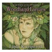 Llewellyns 2015 Woodland Faeries Calendar