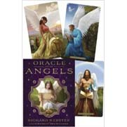 Oracle of the Angels