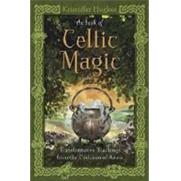 Book of Celtic Magic