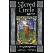 The Sacred Circle Tarot Deck