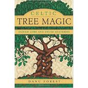 Celtic Tree Magic