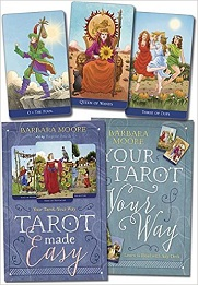 Tarot Made Easy: Your Tarot Your Way