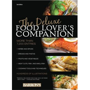Deluxe Food Lover's Companion, 2nd Ed