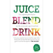 Juice Blend Taste