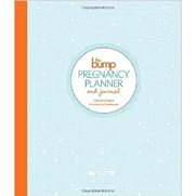 Bump Pregnancy Planner & Journal