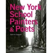 The New York School: Painters & Poets