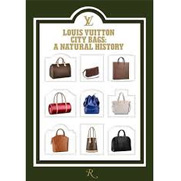 Louis Vuitton: City Bags