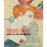 Toulouse-Lautrec and La Vie Moderne