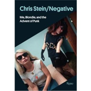 Chris Stein/Negative