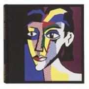Lichtenstein Expressionism