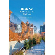 High Art: Public Art on the High Line