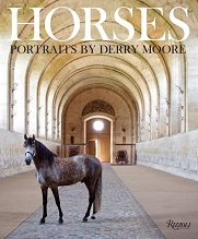 Horses: Portraits by Derry Moore