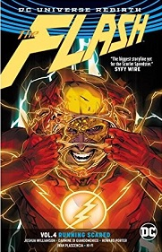 Flash Vol. 4 (Rebirth)