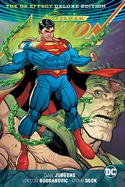 Superman: Action Comics - The Oz Effect