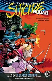 Suicide Squad Vol. 5 (Rebirth)