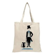 Mr Darcy Tote Bag