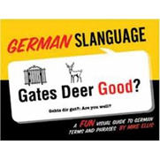 German Slanguage