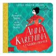Little Master Tolstoy:Anna Karenina