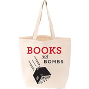 Books Not Bombs!