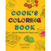 Cook's Colouring Book