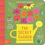 Little Miss Burnett: The Secret Garden