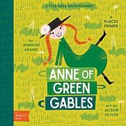 Babylit: Anne of Green Gables
