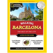 Walking Barcelona
